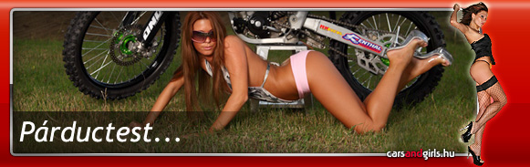 Cars and Girls - Az on-l�ny f�rfimagazin