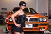 Cunika �s a Lancia Delta