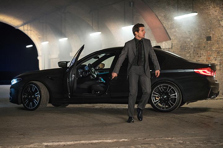 28c74834a9d1 Augusztus 2-án debütál a hazai mozikban a Mission: Impossible – Utóhatás,  amelyben Ethan Hunt egy sor különleges BMW modell volánjánál indul akcióba.