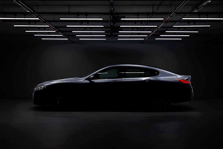 ad560781cb Luxusszegmensben folytatott modellújítási hulláma következő fejezeteként a  BMW Group a BMW 8-as sorozat újabb modellváltozatáról lebbenti fel a  fátylat: a ...